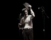 Live in Teatre Xesc Forteza