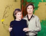 Steven Munar & Juliane Heinemann